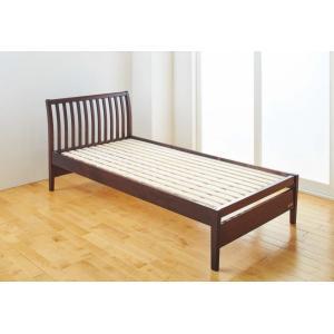 サイズ:103×216×90cm(3段階高さ調節可能)  素材:カバ天然木無垢材  塗装:つや消し塗...