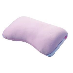 西川リビング ピロー ギャラリー/PillowGallery 枕 つぶ綿 Yawa Raku ピンク|hidatakayama-store