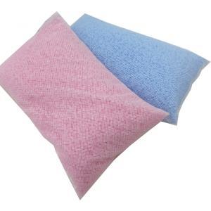 パイプ枕 30×50cm ウォッシャブル 日本製 374001|hidatakayama-store