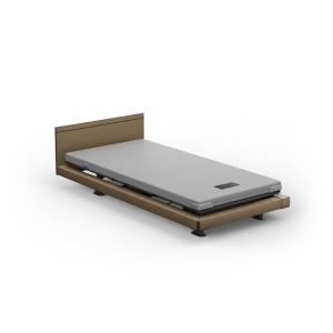 パラマウントベッド INTIME/インタイム 1000 電動ベッド+マットレス+設置付き 1+1モーター(背+足) ハリウッドスタイル スクエア カルムライトマットレス|hidatakayama-store
