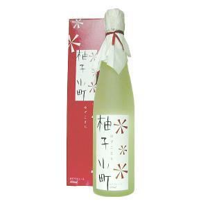 柚子小町 ( ゆず 焼酎 ) / 500mL...