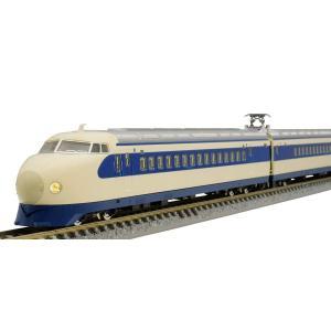 TOMIX 98680 国鉄 0 1000系東海道・山陽新幹線基本セット 6両