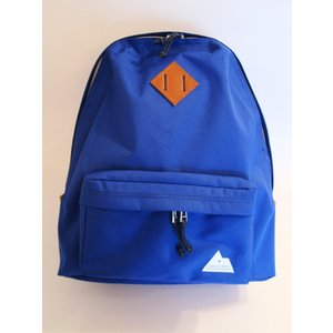 Landscapes ランドスケープス 18L Day Pack デイパック バックパック_BLUE|hidingplace