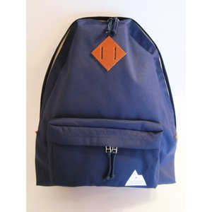 Landscapes ランドスケープス 18L Day Pack デイパック バックパック_NAVY|hidingplace