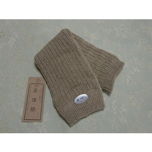 正活絹・レッグウォーマー(絹100%)◆メール便発送可◆ hietori-ebisu