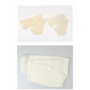 utatane 日本製 冷えとり初心者の方向け! お得な冷えとりパーフェクトセット1 シルク100%レギンス +4足重ね履きセット(コットンバージョン)女性用 hietoriutatane