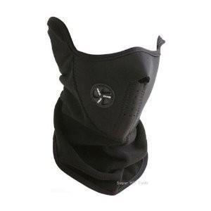 防寒 フェイスマスク ベンチレーション機能付き higashiya
