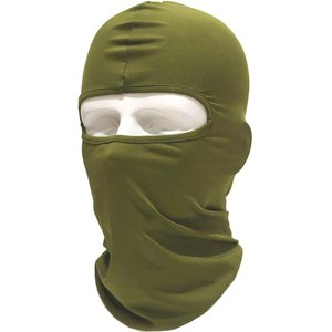 目出し帽 アーミー バラクラバ タクティカル フェイスマスク ミリタリー フルフェイスマスク 防寒 ヘッドウェア ヘルメット インナー 〜 軍用・サバイバルゲーム higashiya