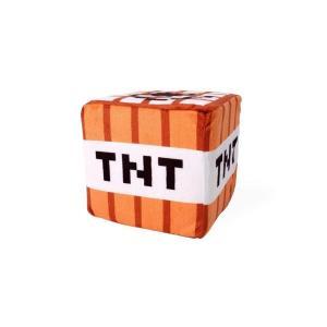 エンダーマン TNT クッション 抱き枕 ぬいぐるみ 20cm×20cm×20cm マインクラフト グッズ  任天堂スイッチ マインクラフト higashiya