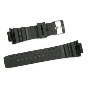 G-Shock 交換バンド Gショック 交換ベルト ラグ幅 16mm (代替品) 対応機種 DW-5600 G-5600 DW-5700 G-5700 他 取替え工具付 ブラック色 higashiya