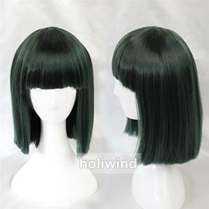 千と千尋の神隠し ハク風 耐熱高級コスプレウィッグかつら cosplay wig higashiya