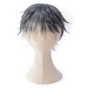 耐熱コスプレウィッグ   idolish7 Re:vale 百 アイドリッシュセブン ハロウィン イベント仮装  wig higashiya