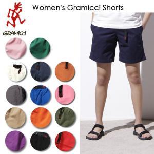 グラミチ GRAMICCI ウィメンズ グラミチ ショーツ Women's GRAMICCI SHORTS 1100-56j|highball