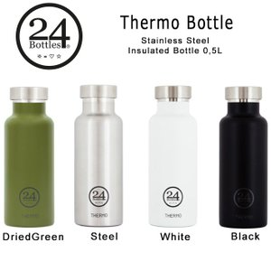 24Bottles/トゥエンティーフォーボトルズ 水筒 Thermo Bottle 500ml 【雑貨】|highball