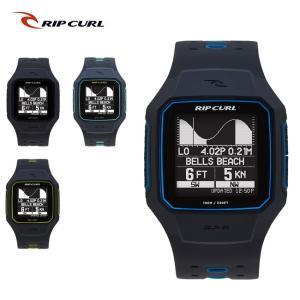 RIP CURL リップカール 腕時計 SERACH GPS2 日本正規品 サーチ サーフ ウォッチ|highball