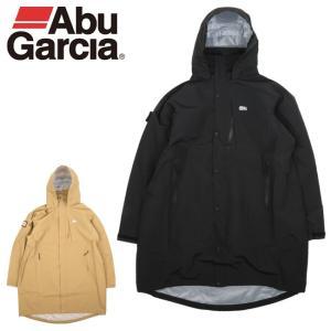 AbuGarcia アブガルシア WATER PROOF COATウォータープルーフコート AB-0001 【アウトドア/アウター/釣り/防水性】|highball