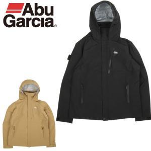 AbuGarcia アブガルシア WATER PROOF JACKET ウォータープルーフジャケット AB-0002 【アウトドア/アウター/釣り/防水性】|highball
