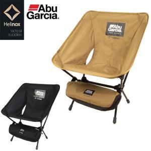 Abu Garcia×HELINOX アブガルシア×ヘリノックス TACTICAL CHAIR タクティカルチェア AH21-CH01 【椅子/コラボ/アウトドア/キャンプ】|highball