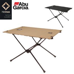 Abu Garcia×HELINOX アブガルシア×ヘリノックス TACTICAL TABLE M タクティカルテーブル AH21-TB01 【机/コラボ/アウトドア/キャンプ】|highball