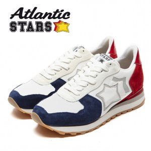 Atlantic STARS アトランティック スターズ ANTARES アンタレス N-FR-NY-ABGR 日本限定モデル AS1NFRNYABGR-90 【日本正規品/靴/メンズ/スニーカー】|highball