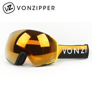 2020 VONZIPPER ボンジッパー JETPACK BKC AJ21M-701 【日本正規品/ゴーグル/スノーボード/ジャパンフィット】|highball