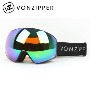 2020 VONZIPPER ボンジッパー JETPACK BQU AJ21M-701 【日本正規品/ゴーグル/スノーボード/ジャパンフィット】|highball