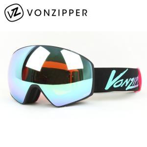 2020 VONZIPPER ボンジッパー JETPACK DBL AJ21M-701 【日本正規品/ゴーグル/スノーボード/ジャパンフィット】|highball
