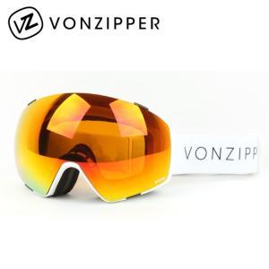 2020 VONZIPPER ボンジッパー JETPACK WFC AJ21M-701 【日本正規品/ゴーグル/スノーボード/ジャパンフィット】|highball
