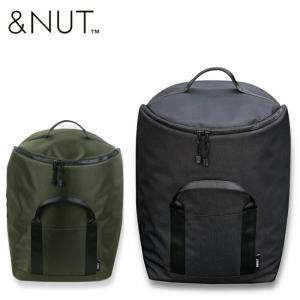 &NUT アンドナット OIL STOVE CARRY BAG S for FH オイルストーブキャリーバッグ 【ケース/収納/キャンプ/アウトドア】 highball