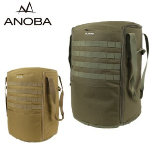 ANOBA アノバ ストーブダストバッグ AN023 【アウトドア/ギアバッグ/収納/キャンプ】 highball