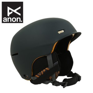 2019 anon アノン Highwire Helmet Dark Gray 203561 【日本正規品/ヘルメット/メンズ】|highball
