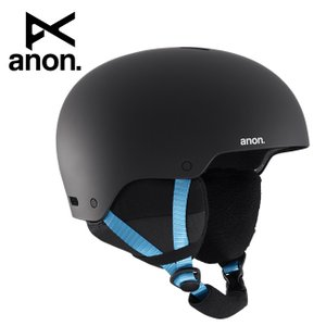 2020 anon アノン Raider 3 Asian Fit Black Pop 215231 ...