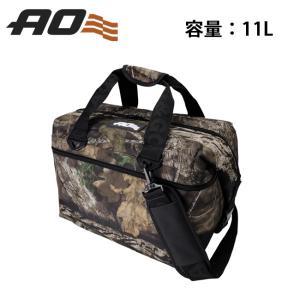 AO Coolers エーオー クーラーズ クーラーバック 12パック モッシーオーク ソフトクーラー AOMO12 モッシーオーク|highball