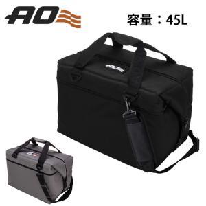 AO Coolers エーオー クーラーズ クーラーバック 48 パック キャンパス ソフトクーラー AO48BK/CH/NB/RD/RB|highball