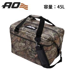 AO Coolers エーオー クーラーズ クーラーバック 48パック モッシーオーク ソフトクーラー AOMO48 モッシーオーク|highball