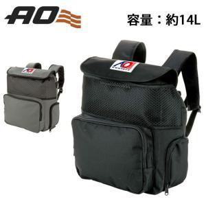 AO Coolers エーオー クーラーズ 18パック バックパック ソフトクーラー AOBPBK/AOBPCH 【クーラーボックス/2WAY】|highball