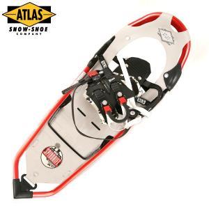 アトラス ATLAS スノーシュー スピンドリフト 24/1831843|highball