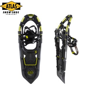 アトラス ATLAS スノーシュー/エンデバー24 1831883/61cm|highball