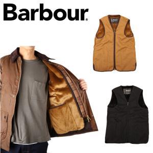Barbour バブアー FUR LINER ファーライナー MLI0035 【服】ライナー ファー|highball