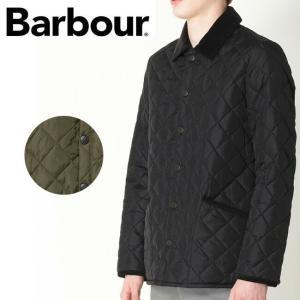 Barbour バブアー LIDDESDALE NYLON リッズデール ナイロン SMQ0001 【アウトドア/トップス/アウター/ジャケット】|highball