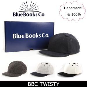 BLUE BOOKS CO. ブルーブックス BBC TWISTY 【帽子】帽子 キャップ ハット|highball