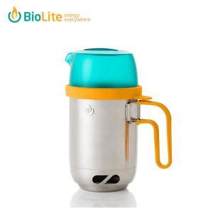 BioLite バイオライト BioLite ケトルポット 1824233 日本正規品|highball