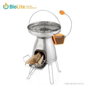 BioLite バイオライト キャンプストーブ/BioLite ベースキャンプ 1824234|highball