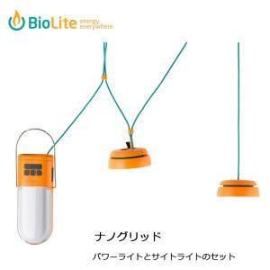 BioLite バイオライト ライト/ナノグリッド 1824240|highball