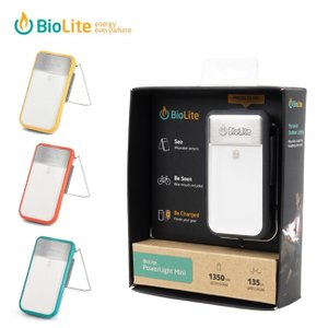 BioLite バイオライト ライト パワーライト MINI 1824242 【LITE】|highball