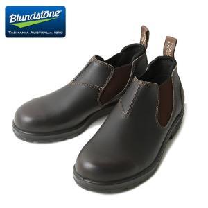 Blundstone ブランドストーン BS1610 Stout Brown BS1610050 【アウトドア/靴/ローカット/ワーク/メンズ/レディース】|highball