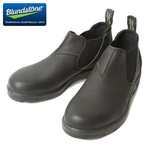Blundstone ブランドストーン BS1611 Voltan Black BS1611089 【アウトドア/靴/ローカット/ワーク/メンズ/レディース】|highball