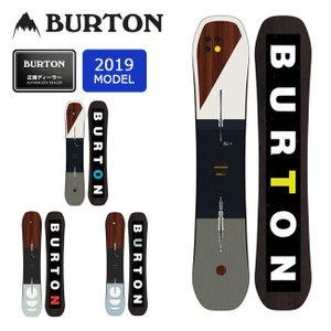 2019 BURTON バートン CUSTOM FLYING V 107071 【板/スノーボード/日本正規品/メンズ】 highball