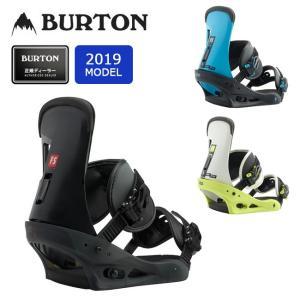 2019 BURTON バートン FREESTYLE 105441 【ビンディング/スノーボード/日本正規品/メンズ】 highball