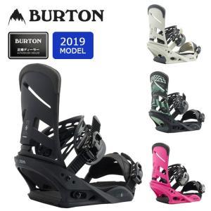 2019 BURTON バートン MISSION 105461 【ビンディング/スノーボード/日本正規品/メンズ】 highball